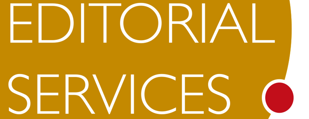 Focus Editorial Services logo detail