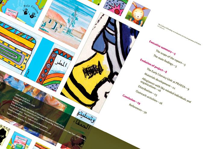 NCLL Praesa booklet